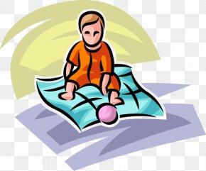 Blanket Vector - Clip Art Vector Graphics Illustration Image PNG