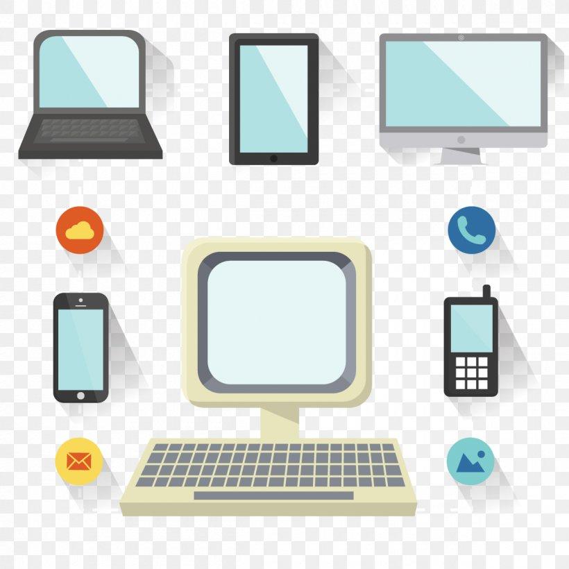 Computer Network Cloud Computing Euclidean Vector, PNG, 1200x1200px, Computer Network, Brand, Cloud Computing, Communication, Computer Download Free