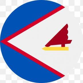 Samoa - Flag Of American Samoa United States Of America Vector Graphics Illustration PNG
