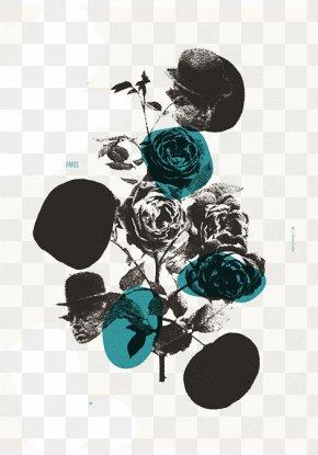 Rose - Visual Arts Poster Graphic Design Illustration PNG