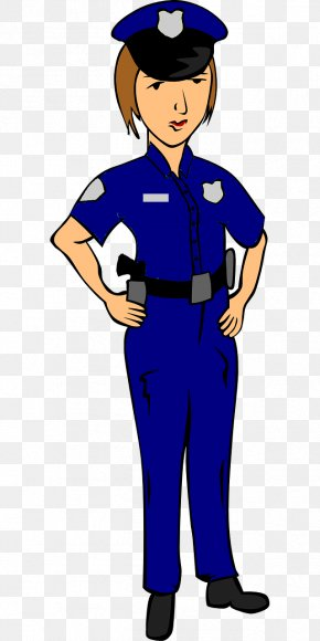 Policeman - Police Officer Woman Law Enforcement Clip Art PNG