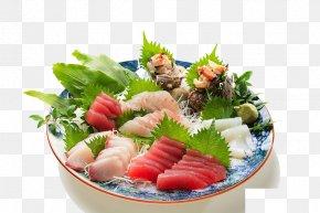 Fish Salad - Owase Sushi Sashimi Seafood Japanese Cuisine PNG