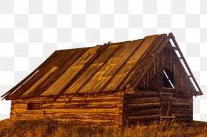 Old Farmhouse PNG