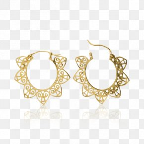 Jewellery - Earring Jewellery Costume Jewelry Gold Plating Necklace PNG