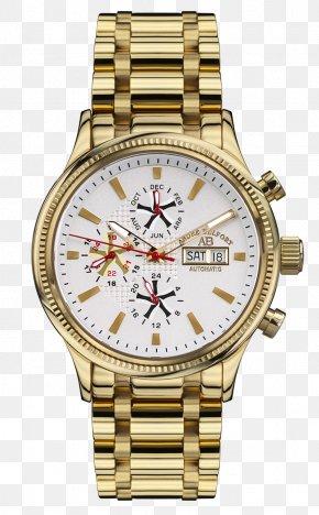 Rolex - Rolex Milgauss Watch Jewellery Gold PNG