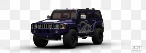 Car - Jeep Wrangler Car Compact Sport Utility Vehicle Tire PNG