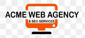 Web Design - Acme Web Agency Web Design Logo Advertising Agency PNG