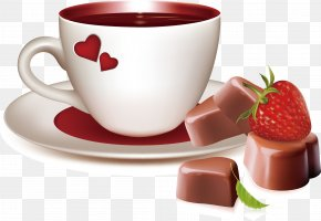 Coffee With Toffee - Good Morning Love Good Morning Love Wallpaper PNG