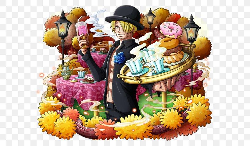 Vinsmoke Sanji Monkey D Luffy One Piece Treasure Cruise Roronoa Zoro Tony Tony Chopper Png 600x480px