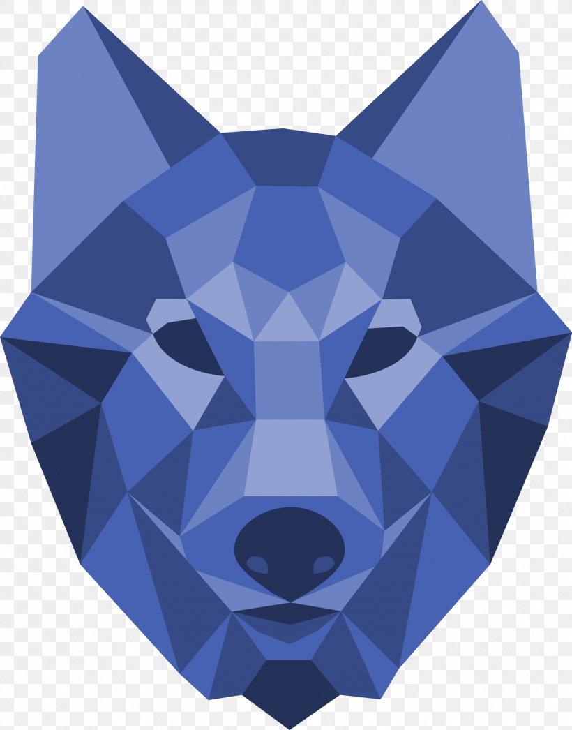 Gray Wolf Geometry Art Drawing Png 1754x2239px Gray Wolf