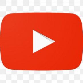 Social Media - Social Media YouTube Logo Video Vector Graphics PNG