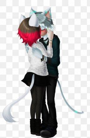 Kiss - Costume PNG