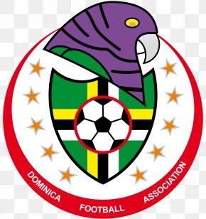 Football Logo - Dominica National Football Team Dominican Republic National Football Team Dominica Football Association PNG
