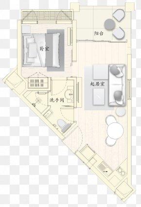 Tree Floor Plan - Floor Plan Angle Square PNG