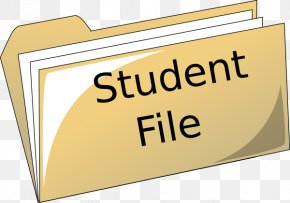 File Formats - Clip Art Computer File Student PNG