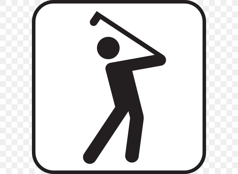 Golf Club Golf Course Clip Art Png 600x600px Golf Area Ball Black And White Golf Ball