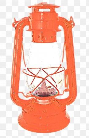 Lantern Orange - Orange PNG