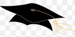 Graduation Kindergarten - Graduation Ceremony Square Academic Cap Clip Art PNG
