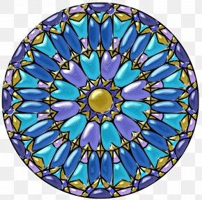 Mandala - Stained Glass DeviantArt Photography Mandala PNG