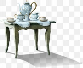 Table - Table Kitchen Furniture Clip Art PNG