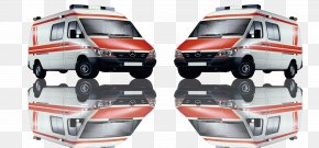 Great Ambulance - Ambulance Car Van PNG