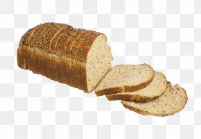 Whole Wheat Toast - Breakfast Whole Wheat Bread PNG