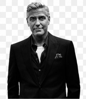 George Clooney - George Clooney Ocean's Eleven Male Actor Film Producer PNG