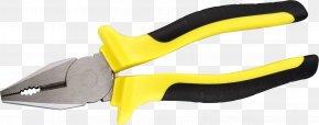 Pliershd - Hand Tool Needle-nose Pliers Diagonal Pliers Alicates Universales PNG