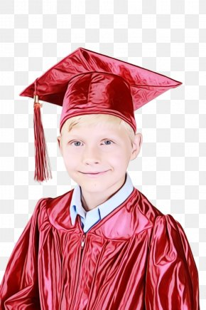 Graduation Ceremony Diploma Education School Academic Degree PNG