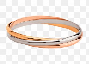 Jewellery - Love Bracelet Cartier Jewellery Colored Gold PNG