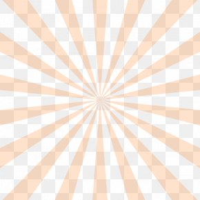 Pink Ray Beam - Symmetry Angle Pattern PNG