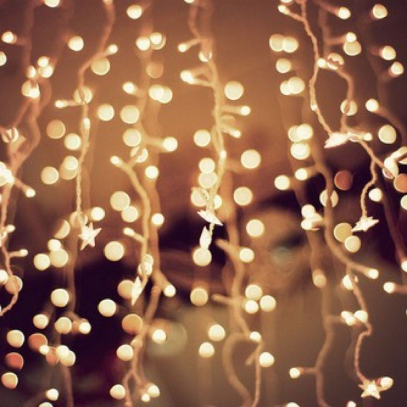 Christmas Lights Desktop Wallpaper Lighting Png 960x960px