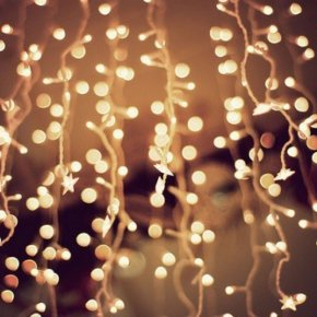String Lights - Christmas Lights Desktop Wallpaper Lighting PNG