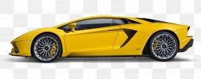 Lamborghini Miura - Lamborghini Aventador Sports Car Lamborghini Estoque PNG