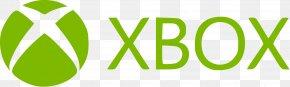 Xbox - Xbox 360 Logo Xbox One PNG