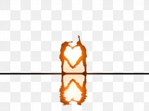 Love Heart - Love Happiness Stock Photography Heart Couple PNG