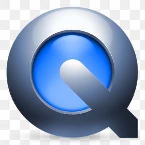 Time - QuickTime X Media Player MacOS Mac OS X Leopard PNG