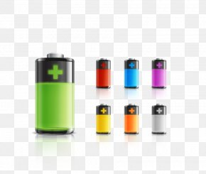 Battery - Battery Charger Icon PNG
