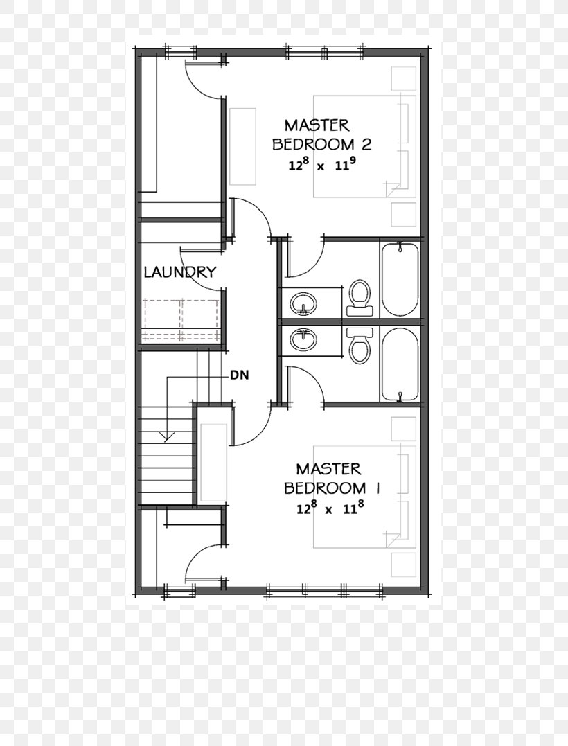 Floor Plan House Furniture Deck Png 455x1077px Floor Plan Area Black And White Ceiling Ceiling Fans
