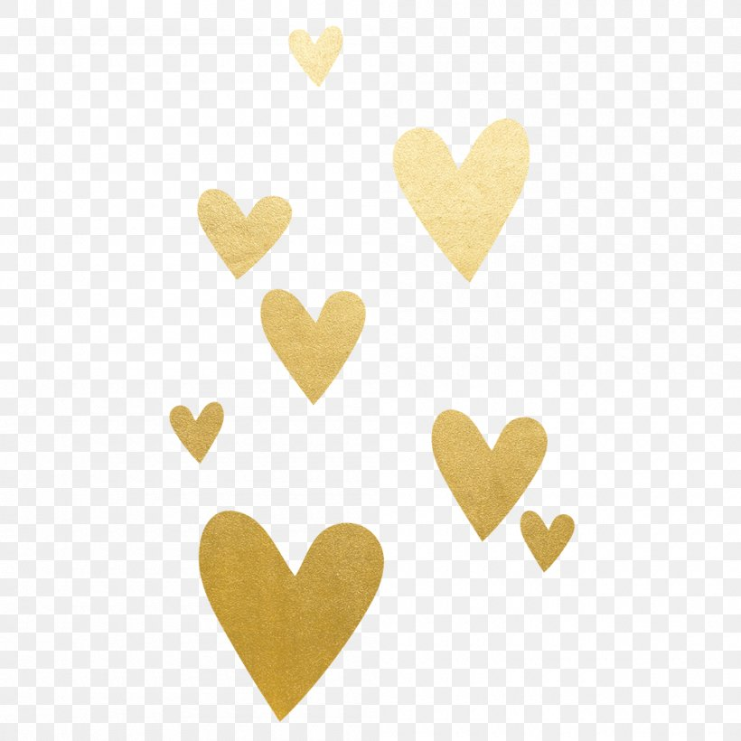 Gold Heart Red Clip Art, PNG, 1000x1000px, Gold, Color, Gift, Green, Heart Download Free