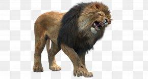 Roar - Roar Felidae Cat Tiger Cougar PNG