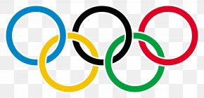 Olympic Rings - 2018 Winter Olympics 2012 Summer Olympics 2024 Summer Olympics 2020 Summer Olympics 2016 Summer Olympics PNG