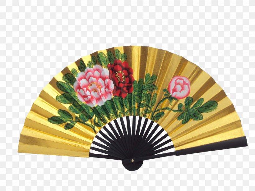 Paper Hand Fan Gratis, PNG, 2000x1500px, Paper, Decorative Fan, Fan, Gratis, Hand Fan Download Free