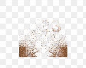 Raising Sand - Brown Pattern PNG