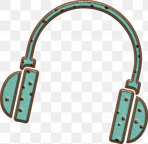 Headset - Headset Headphones Computer File PNG