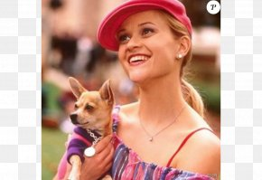 Legally Blonde - Reese Witherspoon Legally Blonde Elle Woods Death Film PNG