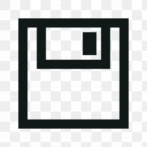 File - Floppy Disk PNG