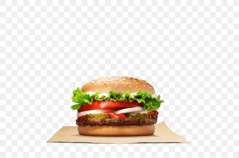 Whopper Hamburger Cheeseburger Veggie Burger Big King, PNG, 517x541px, Whopper, American Food, Big King, Bk Stacker, Breakfast Sandwich Download Free