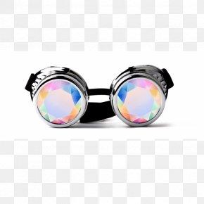 Glasses - Goggles Sunglasses Lens Fashion PNG