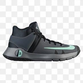 Nike - Nike KD 7 EXT Floral Basketball Shoe Nike Zoom KD Line PNG